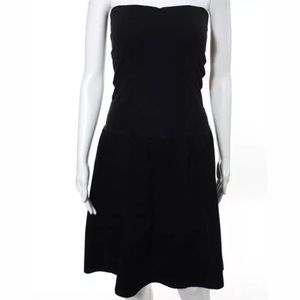 Golden Goose Dresses & Skirts - Golden Goose black cotton dress sz small