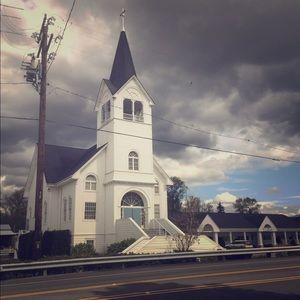 Little Church in Mount Vernon