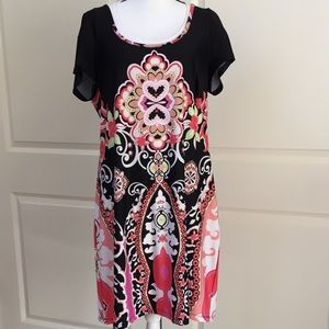 Love Squared Dresses & Skirts - Love Squared CUTE Summer Dress, Size 1X