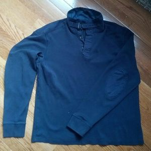 Ted Baker London Other - Ted Baker Buckle Collar Sweater
