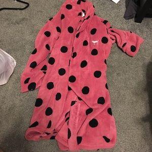 PINK Victoria's Secret Other - PINK bathrobe