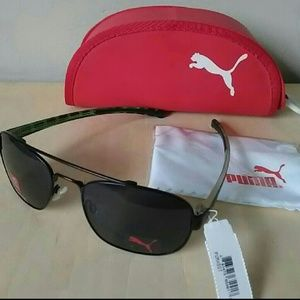 Puma Other - Puma sunglasses with U.V protection.