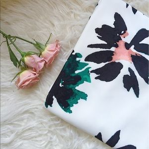 who what wear  Dresses & Skirts - Floral loose dress