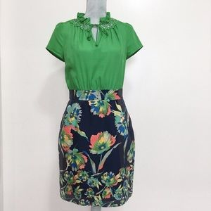 Anthropologie Dresses & Skirts - Anthropologie Elland dress by Tabitha