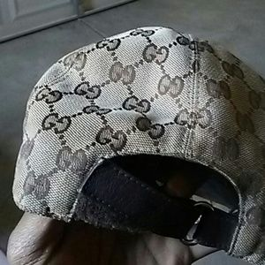 Gucci Accessories - Gucci Hat -Real Authentic 100% 8db8ba10bac0