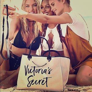 Victoria's Secret Handbags - Victoria's Secret 2017 Tote