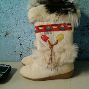 Tecnica Shoes - Women moccasin boots