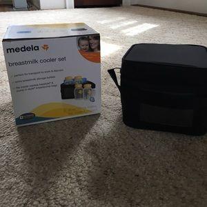 Medela Other - Medela cooler set