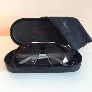 Carrera Accessories - Porsche Carrera Forever Mine Sunglasses