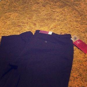 Kohls Pants - Black Dress pants