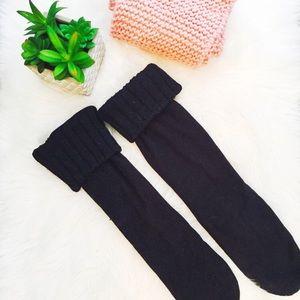 Rainboot Socks/leg warmers