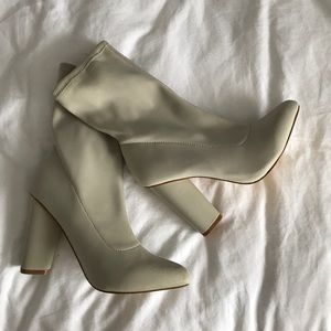 Beautiful heels from Missguided