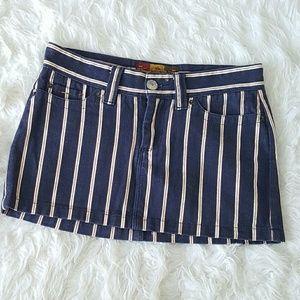 Dresses & Skirts - Vintage Jean skirt