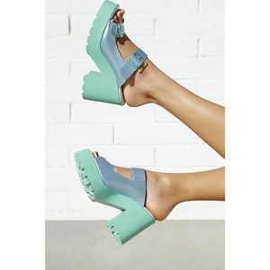 Miista Shoes - MIISTA Rachel