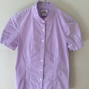 J. Crew Tops - J Crew Button down shirt
