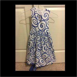 Jayne Copeland Other - Jayne Copeland dress size 5 little girls