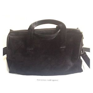 Narciso Rodriguez Satchel Style Bag