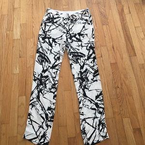 A.L.C. Pants - A.L.C. Silk Pants