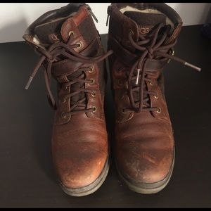 f8244d550ac UGG Waterproof Kesey boots