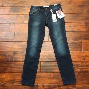 Jolt Denim - Jolt Jeans Super Stretch Skinny Jeans Jeggings