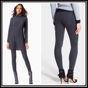 HUE Denim - ❗️1-HOUR SALE❗️HUE DENIM LEGGINGS