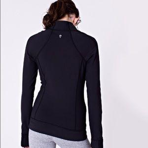 Ivivva Other - ivivva lululemon perfectyourpractice jacket