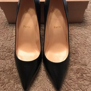 Christian Louboutin Shoes - Christian Louboutin Pigalle