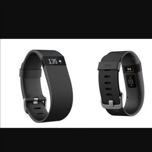 Accessories - Fitbit Charge HR