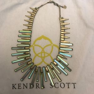 Kendra Scott Kaplan Necklace