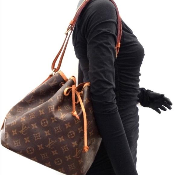 e3cf4d4f8d3d Louis Vuitton Handbags - Vintage Louis Vuitton