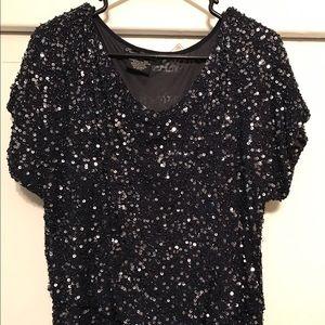Pisarro Nights Dresses & Skirts - Size 14 sequins dress