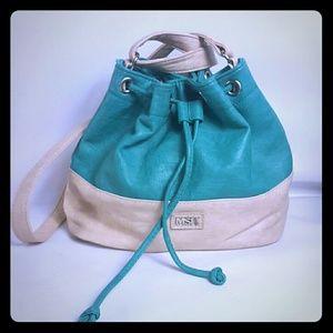 MSK small crossbody bag