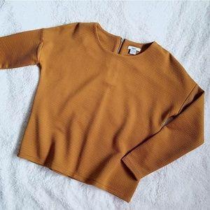 Bar III Tops - Bar III Pullover Top