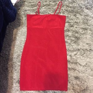 Lucca Couture Dresses & Skirts - Little red dres