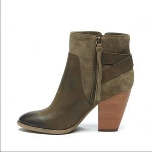 Sole Society Shoes - Sole Society Hollie Booties