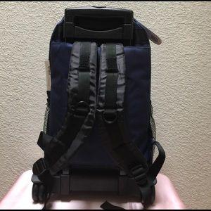 08bca9e464 Fila Bags - NWT  Fila  Trolley Backpack