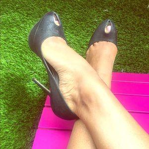 Shoes - Sergio Rossi Cachet pumps