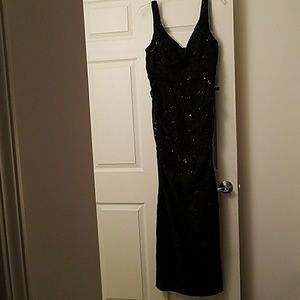 Bill Levkoff Dresses & Skirts - SALE**Bill Levkoff Black Long Bridesmaid Dress