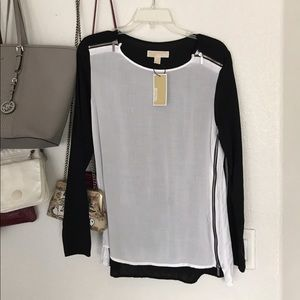 Michael Kors Shirt NWT 💕