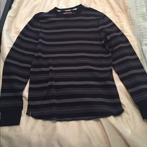 Tony Hawk Other - Men's striped thermal