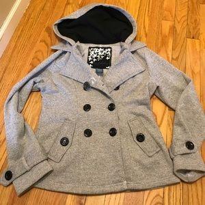 Sebby Jackets & Blazers - Sebby peacoat jacket new, super soft sz small