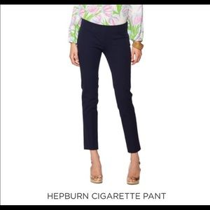 Lilly Pulitzer Pants - Lilly Pulitzer Hepburn Cigarette Pant