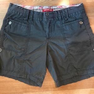 UNIONBAY Pants - Juniors union bay shorts