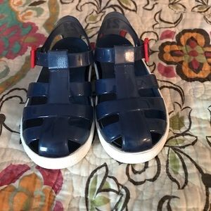 Igor Other - Red, white and blue jelly sandals