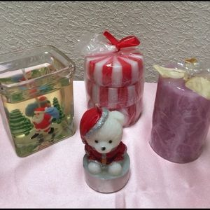 Other - Candle Bundle Ⓒ
