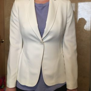 Anne Klein Other - New, with tags White 2 Piece Suit