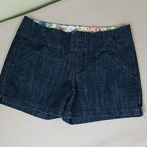 Copper Key Pants - Copper Key shorts
