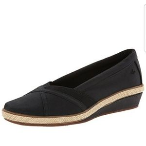 Grasshoppers  Shoes - Grasshoppers Slip-on Wedges