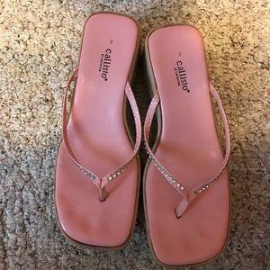 Callisto Shoes - Sandals