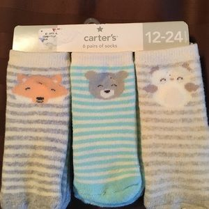 Carter's Other - Carters socks